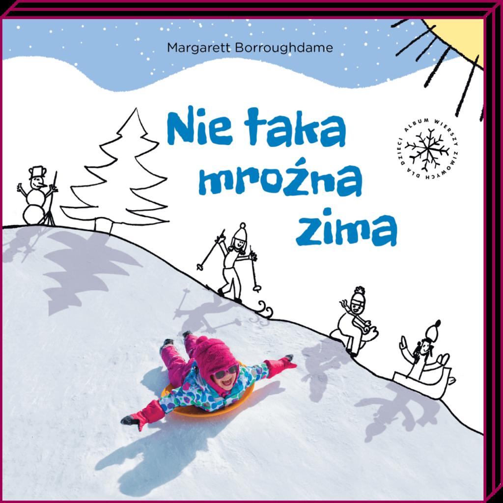 Nie Taka Mroźna Zima Mb Books