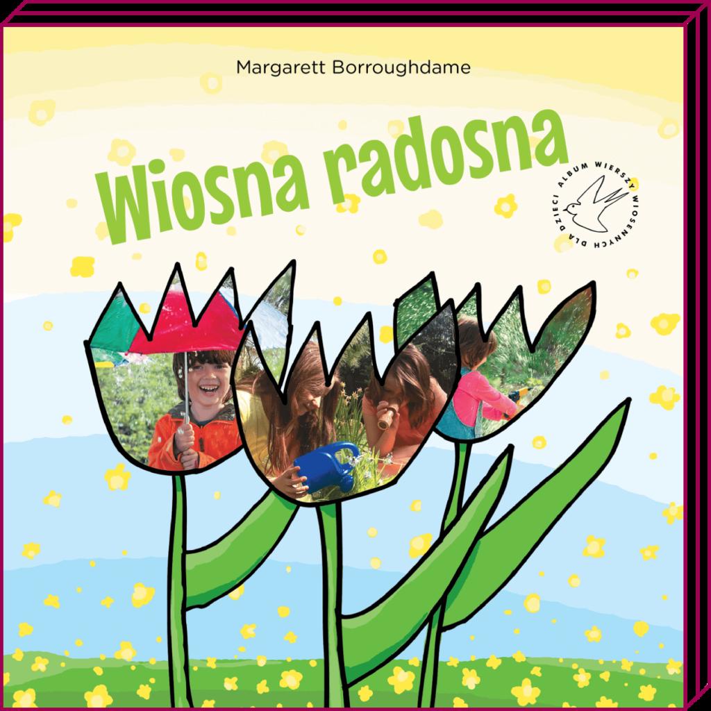 Wiosna Radosna Mb Books
